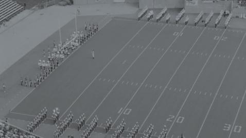 Thumbnail for entry 1977-09-17 vs Louisiana State - Pregame