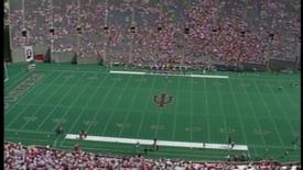 Thumbnail for entry 1988-09-17 vs Kentucky - Pregame