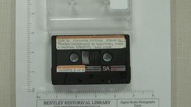 Thumbnail for entry Historica Critica; Albert H. Wheeler [Side 2]