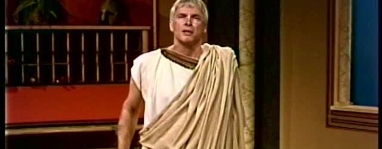 Twelve Caesars of Suetonius [Part 10]: Domitian