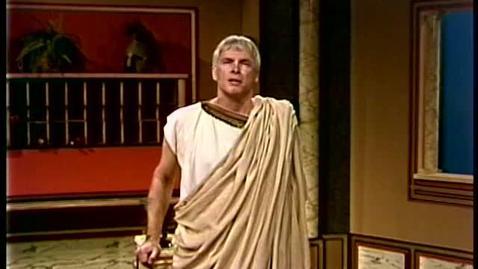 Thumbnail for entry Twelve Caesars of Suetonius [Part 10]: Domitian