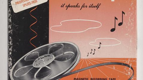 "Thumbnail for entry AFC no. SR153 (Original 7"" tape no. 89) John W. Green, Recorded at Beaver Island, Mich. [Part 1]"