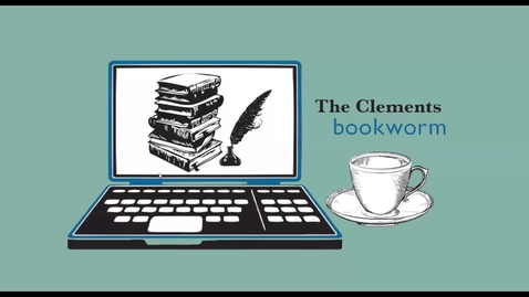Thumbnail for entry 2021 January 15, The Clements Bookworm: Author Conversation with Shana Klein