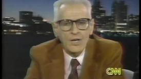 "Thumbnail for entry Jack kevorkian and Margo Janus; Larry King Live;  ""ER"""