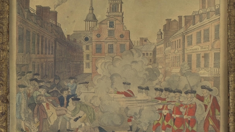 """Thumbnail for entry 2020 February 11, McCurdy, John, """"Quartering the British Army in Revolutionary America"""""""