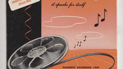 "Thumbnail for entry AFC no. SR158 (Original 7"" tape no. 94) John W. Green talking, Recorded at Beaver Island, Mich. [Part 1]"
