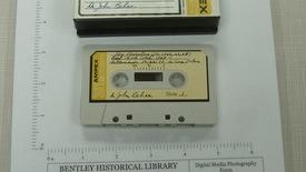 Thumbnail for entry Ken Burnley, (track, 1961-1964), Detroit MI [Side 2]