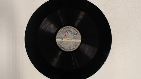 Thumbnail for entry Michigan folk songs, Series II, disc V-A1, B1-2: [Side 2]