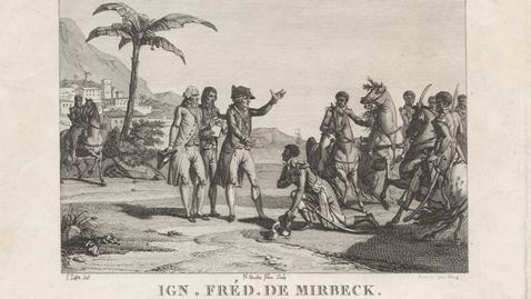 "Thumbnail for entry 2015 April 2, Rebecca Scott, ""Crossing the Gulf: Cuba, Louisiana, and the Diaspora of Saint-Domingue/Haiti"""