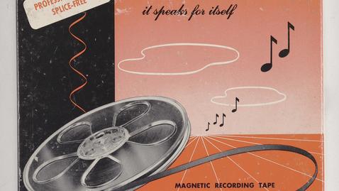 "Thumbnail for entry AFC no. SR155 (Original 7"" tape no. 91) John W. Green, Recorded at Beaver Island, Mich. [Part 1]"