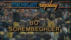 Thumbnail for entry Michigan Replay: Show #1 1982