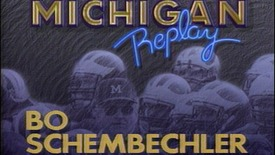 Thumbnail for entry Michigan Replay: Show #1 1989