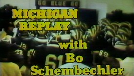 Thumbnail for entry Michigan Replay: Show #1-1978