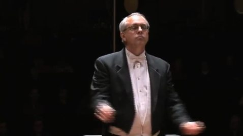 Thumbnail for entry Video Recordings > Performances > Tallahatchie Symphony, Tocatta and Fugue, December 9, 2009 (3 of 4)