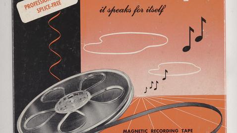 "Thumbnail for entry AFC no. SR159 (Original 7"" tape no. 95) Pat Bonner, Recorded at Pat Bonner's Home, Beaver Island, Mich. [Part 1]"