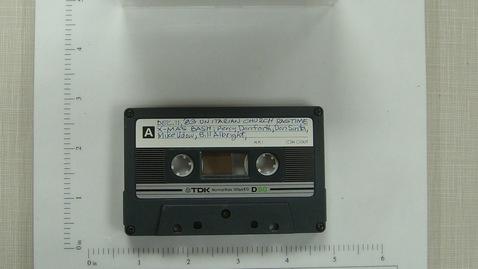 Thumbnail for entry 1983 Ragtime Bash [62/4] [Side 1]