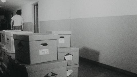 Thumbnail for entry Michigan Historical Collections - Moving Out and In, Part 3 of 4