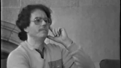 Thumbnail for entry Tape 1 - Jack Delano, third talk