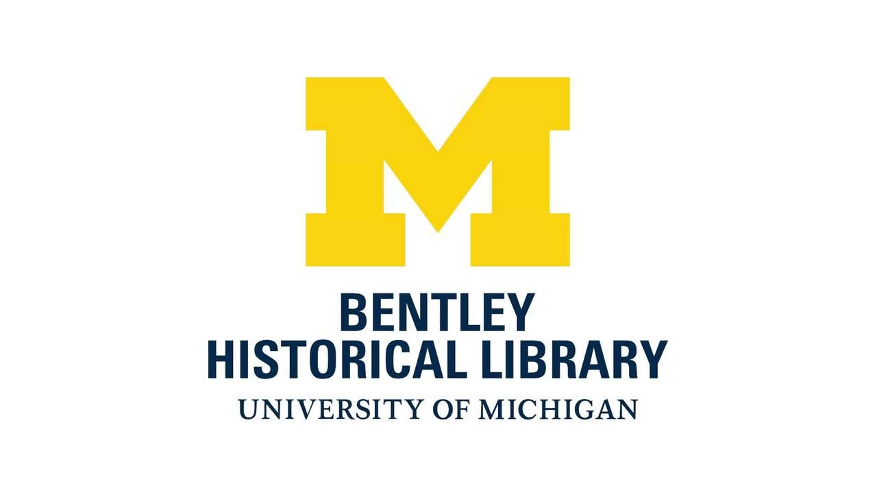 University of Michigan Football vs. Ohio State  1930