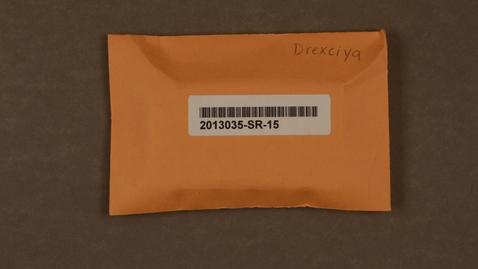 Thumbnail for entry Drexciya / Kraftwerk [Side 2]