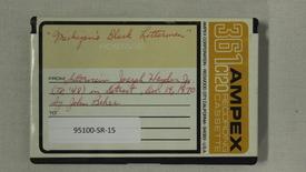 Thumbnail for entry Joseph Hayden, track, 1948, Normal, AL