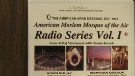 Thumbnail for entry American Moslem Mosque of the Air [Side 2]