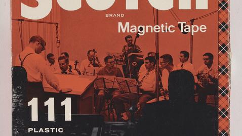 "Thumbnail for entry AFC no. SR156 (Original 7"" tape no. 92) John W. Green, Recorded at Beaver Island, Mich. [Part 1]"