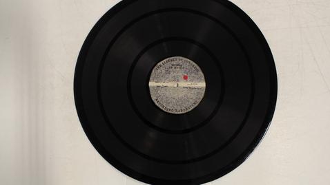 Thumbnail for entry Michigan folk songs, Series II, disc III-A1-3, B1-3: [Side 2]