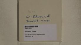 Thumbnail for entry Crim Endorsement of Blanchard