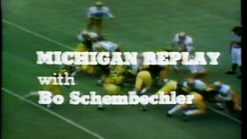 Thumbnail for entry Michigan Replay: Show #1-1975