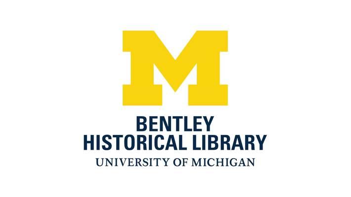 University of Michigan Football vs. Northwestern  1938