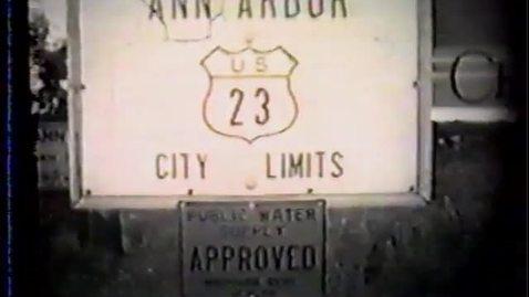 Thumbnail for entry Ann Arbor Scenes