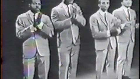 "Thumbnail for entry Robin Seymour ""Teen Town"" Motown special featuring Berry Gordy, Stevie Wonder, The         Supremes, The Miracles, The Temptations, and Smokey Robinson"