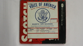Thumbnail for entry Irene Murphy interviewed by Voice of America [Part 1]