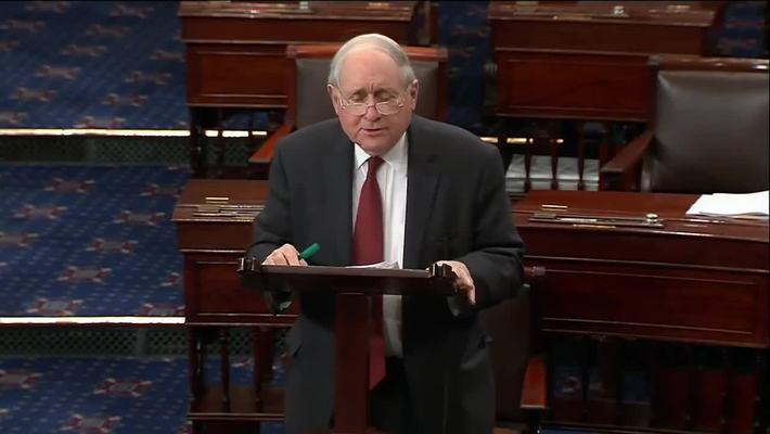 Congressional Papers, 1964-2015 > 2009-2014 > Speeches, 2009-2015 > Farewell address, December 1, 2014