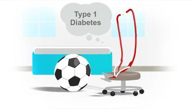 dating sites for type 1 diabetikere