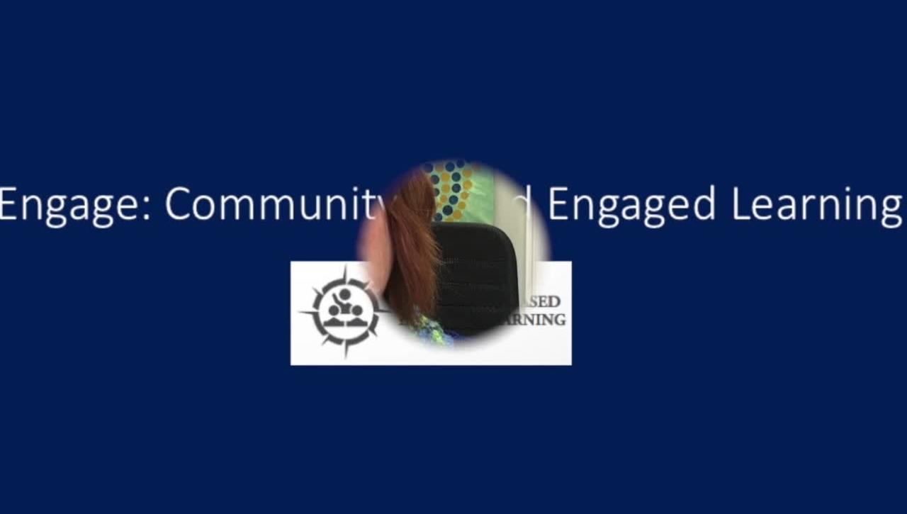 GC Journeys- Engage: Community-Based Engaged Learning.mp4