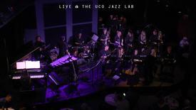 Thumbnail for entry Jazz Ensembles Concert 9/25/18