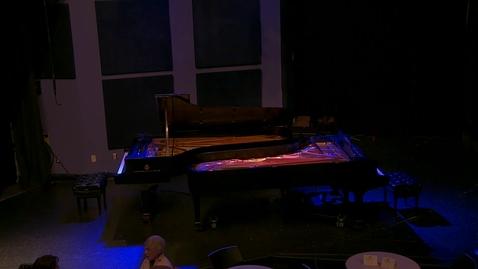 Thumbnail for entry FACS - Piano Faculty