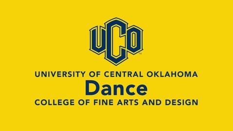 Thumbnail for entry Kaleidoscope Dance Company