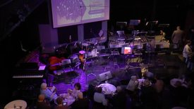 Thumbnail for entry Jazz Ensembles Concert - 3/27/17