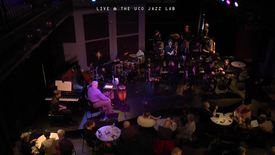 Thumbnail for entry Jazz Ensembles - 3/27