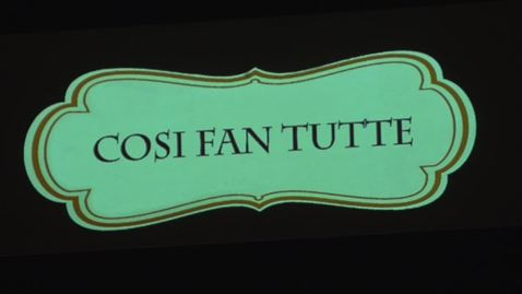 Thumbnail for entry Cosi Fan Tutte - 4/12