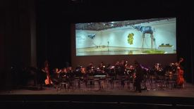 Thumbnail for entry Wind Symphony - Flight of the Elephant - Concert #1