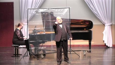 Thumbnail for entry Daniel Willsey - Junior Recital