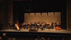 Thumbnail for entry Wind Symphony - Musical Sojourns