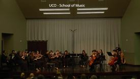 Thumbnail for entry Chamber Orchestra - 10/09