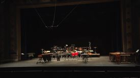 Thumbnail for entry Percussion Consort 4/29