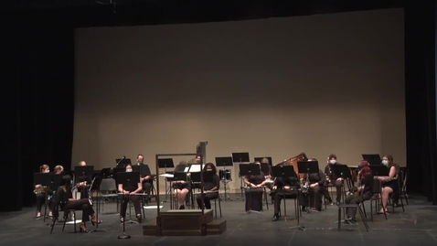 Thumbnail for entry Wind Ensembles - This We Believe