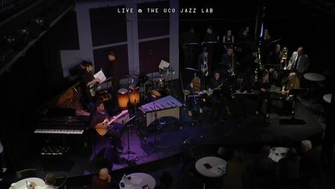 Thumbnail for entry Jazz Ensembles - 3/28